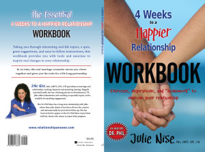 Julie Nise workbook